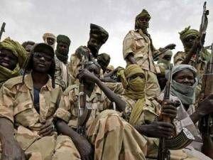 """""""متمردو السودان"""" يعلنون السيطرة على مناطق بولاية جنوب كردفان"""