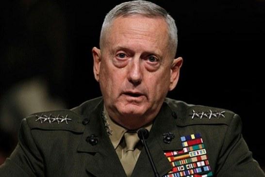 """""""الكلب المسعور"""": الجيش لم يتأثر بتخبط إدارة ترامب"""