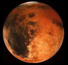 دراسة: كوكب المريخ فقد مياه توازى أحد محيطات الأرض