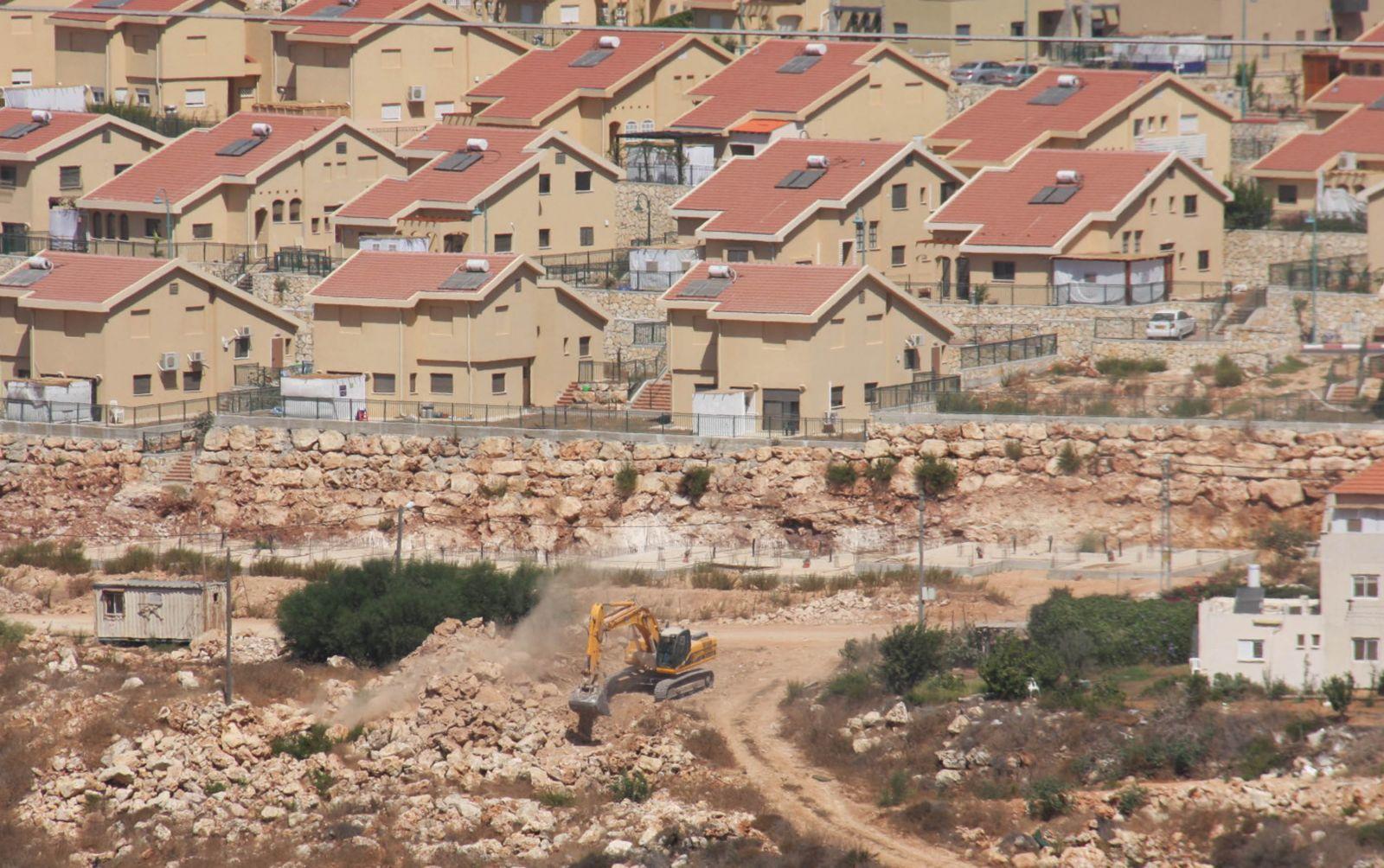 روسيا: بناء إسرائيل مستوطنات جديدة غير أخلاقي