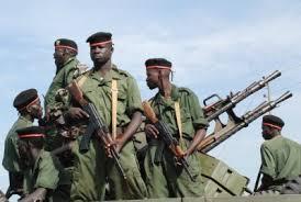 السودان تنفي سيطرة المتمردين على منطقة بولاية جنوب كردفان