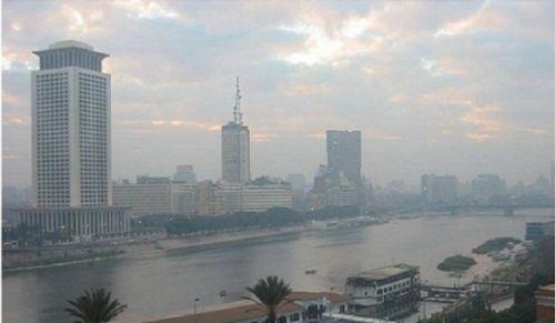الأرصاد: طقس الخميس معتدل والعظمي بالقاهرة 23