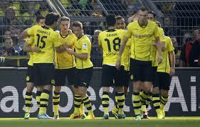 تأهل دورتموند وفرايبورغ إلى دور الثمانية لكأس ألمانيا