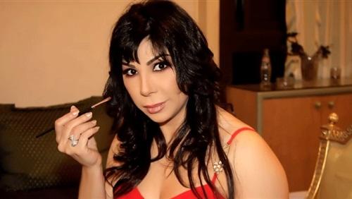 بدء محاكمة الفنانة غادة إبراهيم بتهمة الدعارة