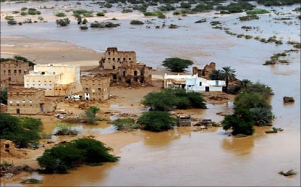 """إجلاء 618 مواطنًا تركيًا جراء فيضانات أنهار في """"أدرنة"""""""