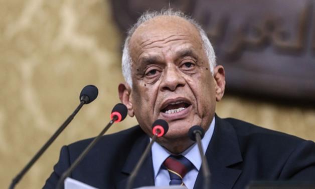 علي عبد العال: حريصون على تنمية إثيوبيا كمصر