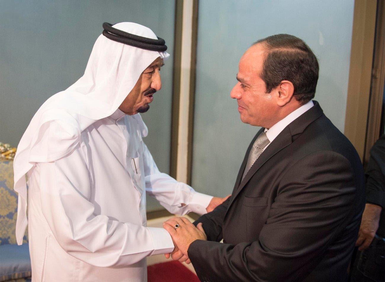 تفاصيل الوساطة الكويتية_الإماراتية بين مصر والسعودية