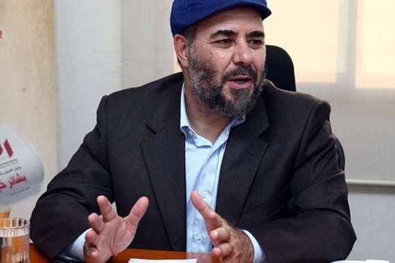 الدكتور طارق الزمر