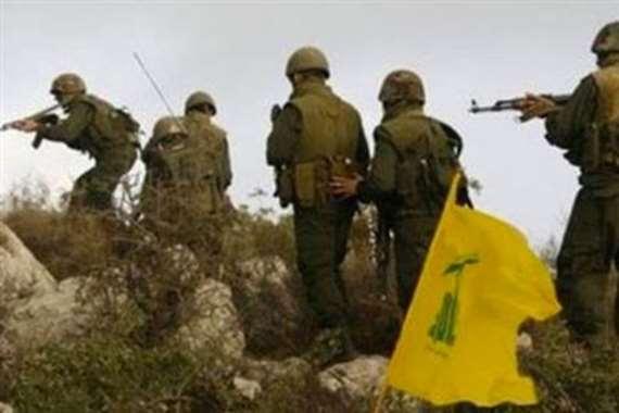 مقتل 7 من حزب الله
