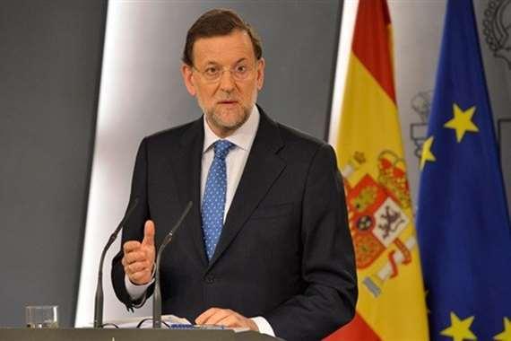 رئيس الوزراء الإسباني
