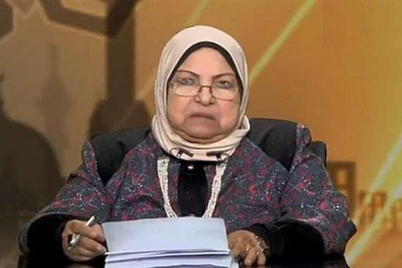 الدكتورة سعاد صالح