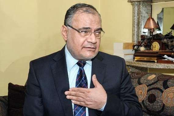 الدكتور سعد الهلالي