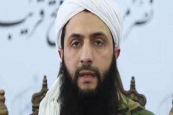 أبومحمد الجولاني