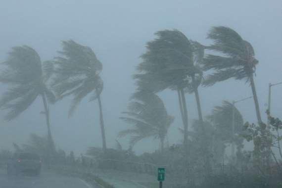 إعصار (أرشيفية)