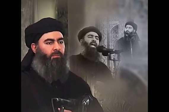 البغدادي يأمر بإعدام 320 داعشيا ..لهذا السبب