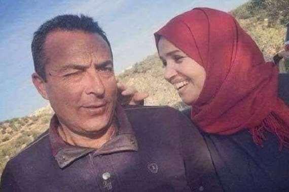 استشهاد فلسطينية أم لـ8 أطفال على أيدي مستوطنين