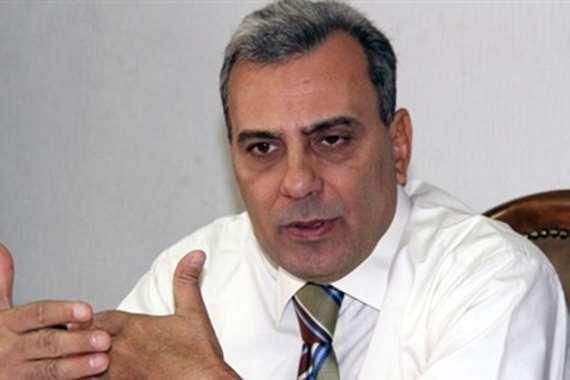 الدكتور جابر نصار، رئيس جامعة القاهرة السابق
