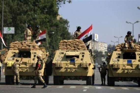 قرار جمهوري جديد بإعلان حالة الطوارئ لمدة 3 شهور