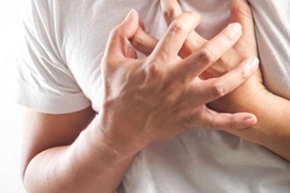 أمراض القلب (أرشيفية)