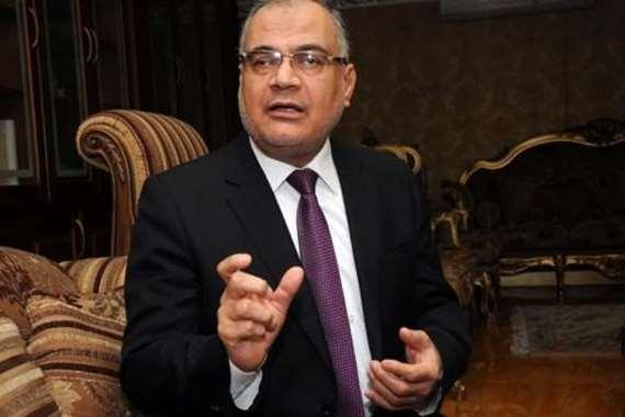 الهلالي : أتمني حظر النقاب