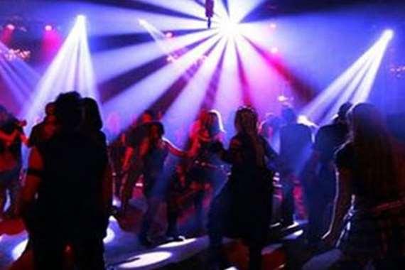 مفتي الجمهورية يطالب بمنع حفلة للمثليين