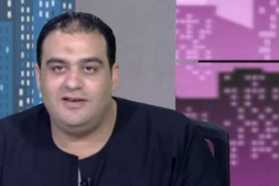 أحمد العباسي، نائب نقيب الفلاحين
