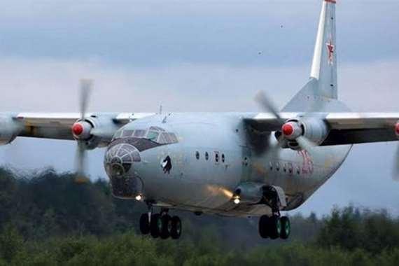 طائرة الكونغو المختفية