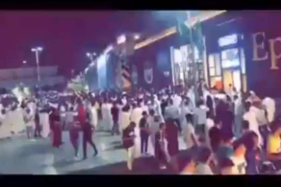 مقطع من الفيديو