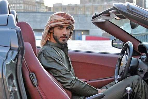 سعودي شهير