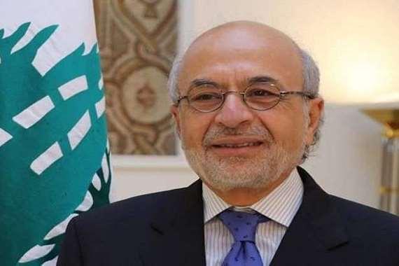 وزير التعليم اللبناني