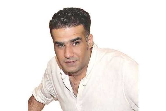 أحمد الفردان
