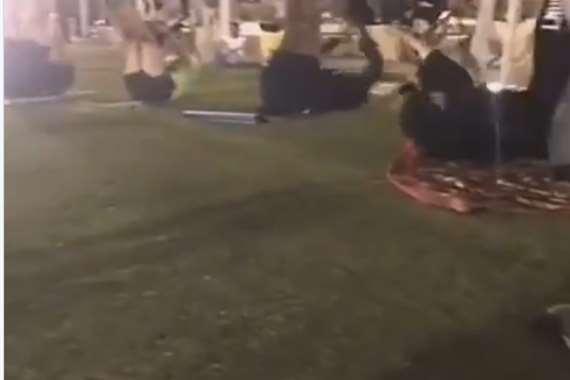 تمارين رياضية لسعوديات