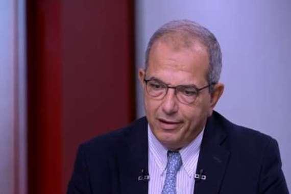 الدكتور إمام واكد، أستاذ الكبد بالمعهد القومي للكبد