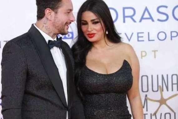 أحمد وزوجته
