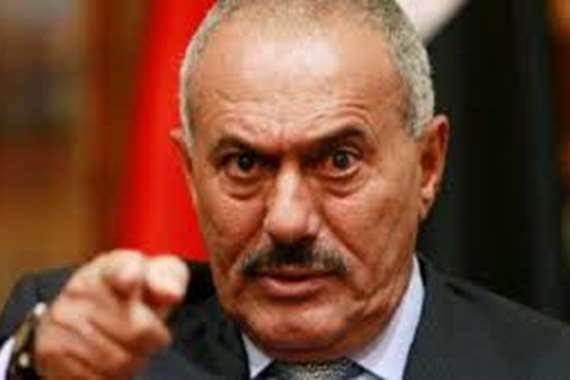 """حصان """"صالح"""" الذهبي يشعل الخلاف بين الحوثيين"""