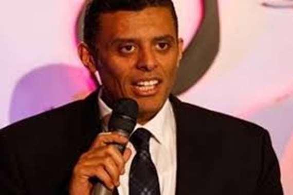 الدكتور محمد منظور نائب رئيس حزب مستقبل وطن