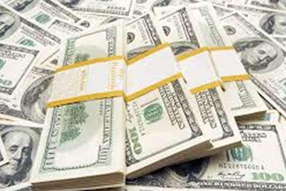 سندات مالية بالدولار