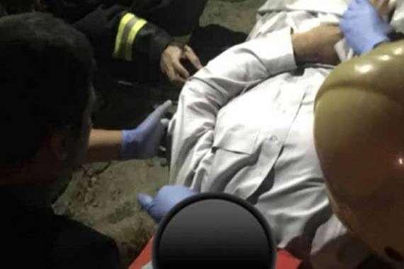 انتحار شاب سعودي