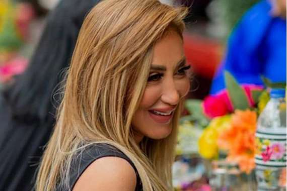 ريهام سعيد