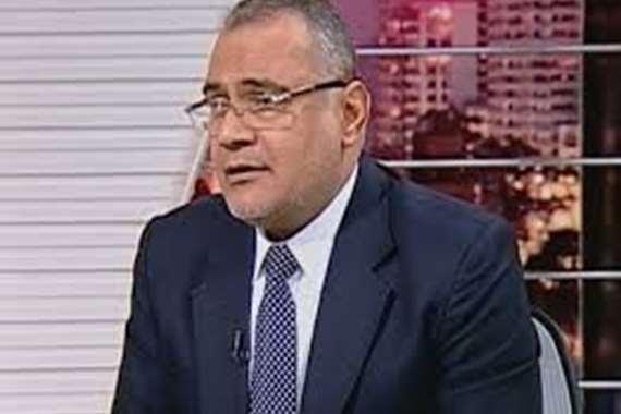 الدكتور سعد الدين الهلالي