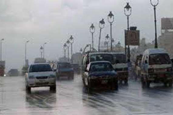 موجة سيئة من «الطقس» تضرب البلاد