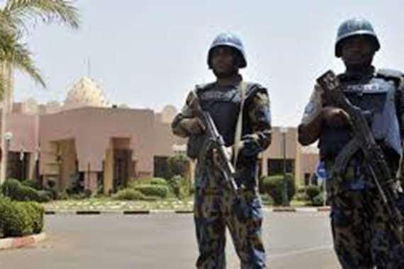 قوات حفظ السلام شمالي مالي