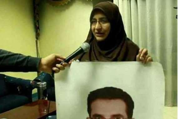 الناشطة حنان بدر الدين