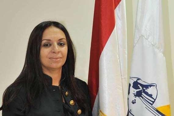 الدكتورة مايا مرسى
