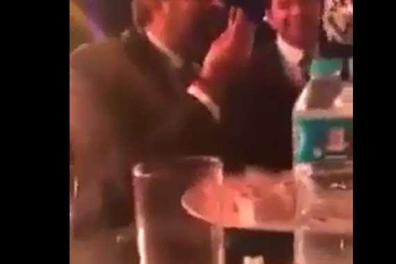 مجدي عبد الغني بمؤتمر الشباب