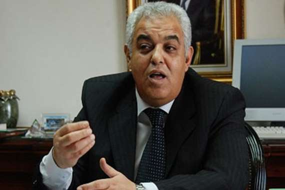 محمد نصر الدين علام