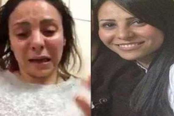 الفتاة المعتدي عليها في الكويت