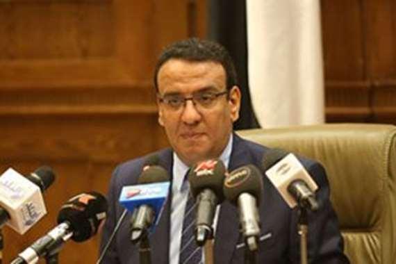 وكيل لجنة القيم بالبرلمان  الدكتور صلاح حسب الله