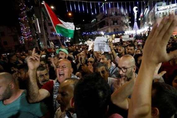 مسيرات غزة (أرشيفية)