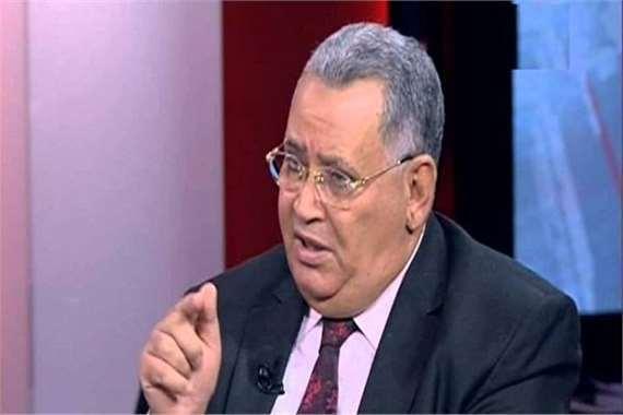 الدكتور عبد الله النجار عضو مجمع البحوث الإسلامية